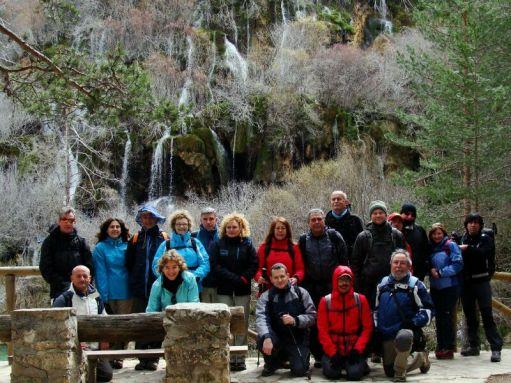 Nacimiento del Río Mundo (Cuenca)
