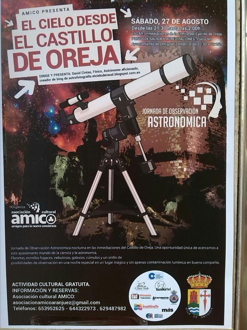 astronomiaoreja